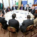 Mozambique: Presidential round table business Lunch in London