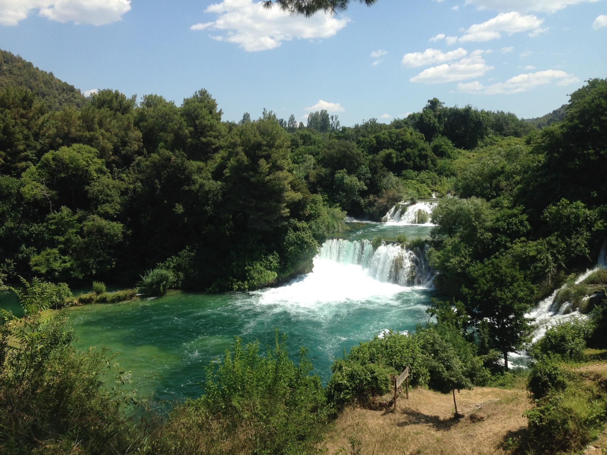 Croatia: Natural Beaut